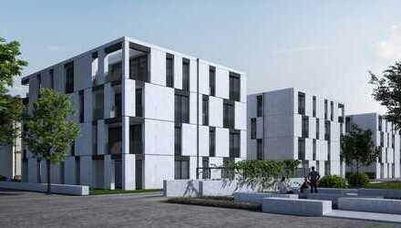 Exclusive 3-Zimmer-Neubauwohnung in Bühl - Stadtmitte Campus