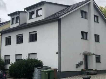 Helle 3 ZKB DG-Wohnung mit Balkon in Sandhausen