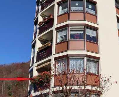 Großzügige sonnendurchflutete 4,5-Zimmer Wohnung in Aussichtslage