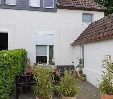 Kleines Zechenhaus in schöner Siedlung in Herne, Eickel