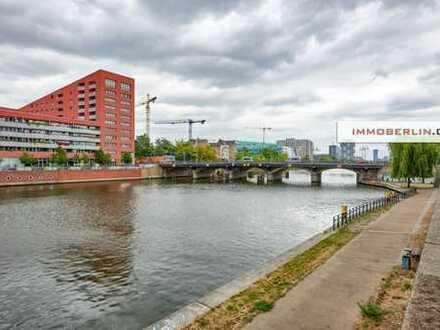 IMMOBERLIN: Helles vermietetes Ladenlokal in verkehrsgünstiger Lage