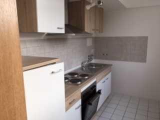 2 Raumwohnung mit Einbauküche