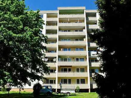 Freie großzügige 3-Zimmer-Wohnung mit Weitblick in 82178 Puchheim. Puchheim ein Vorort von München.