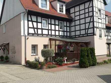 Gemütliche 2-Raumwohnung in Pölzig-Gera zu vermieten