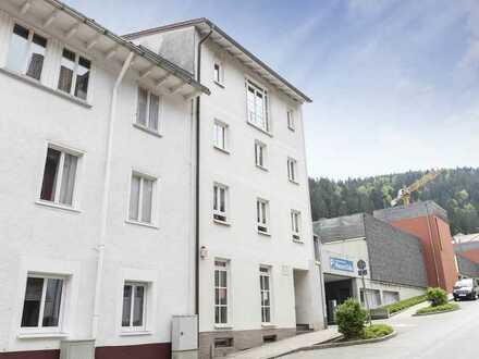 Wohn-/ und Geschäftshaus in Triberg - Ideal zur Kapitalanlage