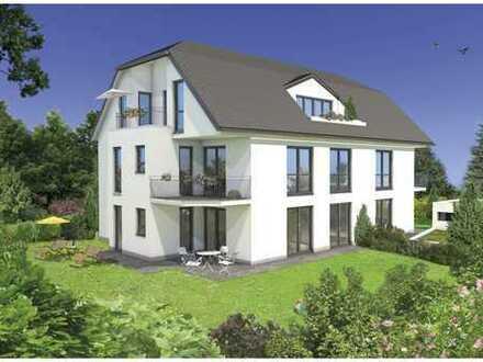 Freundliche 2-Zimmer-Wohnung mit Südost-Balkon in Obermenzing, München
