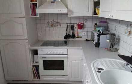 Gepflegte 2-Zimmer-Wohnung mit Einbauküche in Gelsenkirchen