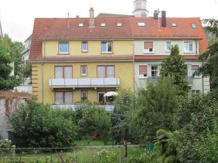 Mehrfamilienhaus mit 4 Einheiten in zentraler Lage von Durlach