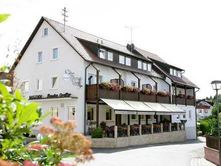 Gasthof in Gößweinstein