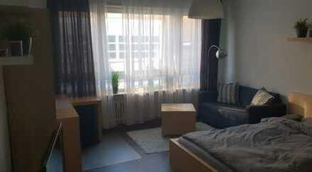 400 €, 34 m², 1 Zimmer