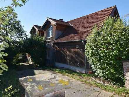 Freistehendes Haus im Dortmunder Süden mit herrlich großem Grundstück und Panoramablick