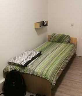 Zimmer wird frei: voll ausgestattete Studenten-WG in Durlach