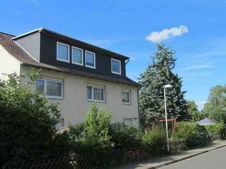 Helle und sanierte 4-Zimmer-Wohnung in BS Watenbüttel zu vermieten