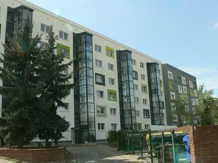 BONUS: 300 € geschenkt! 3-RaumWE mit Balkon & Ausblick sucht Sie! EBK mgl