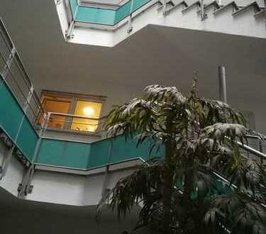Gepflegte 2-Zimmer-Wohnung mit Balkon in Feldrandlage von Groß-Zimmern