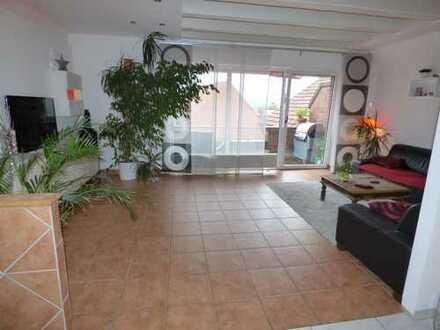 Altenberge, schöne 3 Zimmerwohnung mit Balkon in absolut zentraler Wohnlage zu vermieten