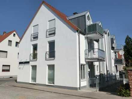 Griesheim-Mitte! **Perfekte 2 Zimmerwohnung mit Balkon - Erstbezug nach vollständiger Sanierung**