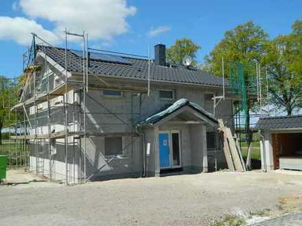 Toplage in Nauen - Ziegelhaus bauen - Architektenhaus