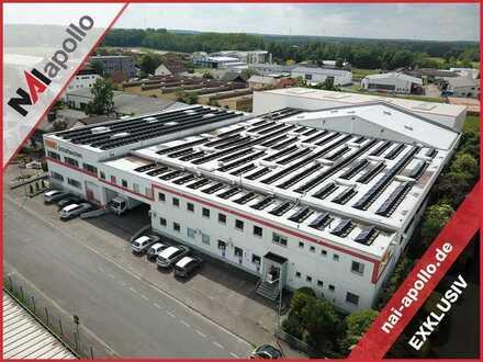 Gewerbeliegenschaft mit Baugrundstück zu verkaufen| EXKLUSIV | 069-550112