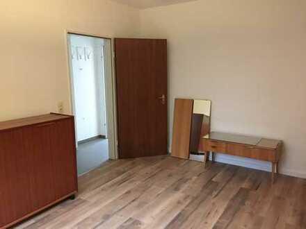 Vollständig renovierte 3,5-Zimmer-Wohnung mit Balkon und EBK in Aachen