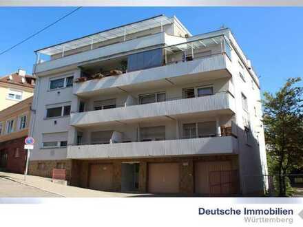 Große 2,5-Zimmer-Stadtwohnung in zentraler Lage