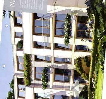Lothringer Str. - Schwachhausen 2-Zimmer-EG-Wohnung mit Terrasse und EBK
