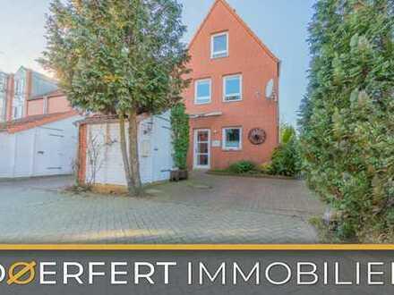 Hamburg - Neuallermöhe   Komfortables Reihenendhaus in traumhafter Lage mit Badesee & City-Nähe
