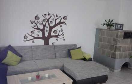 Freundliche 4-Zimmer-EG-Wohnung mit Garten in Hohenried