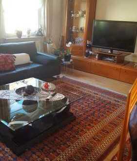 großzügige 3-Zimmer-Wohnung im Zentrum von Ansbach