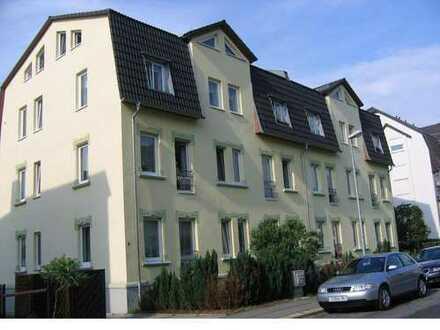 86 m² 3-Zimmer Maisonettewohnung in Chemnitz-Harthau