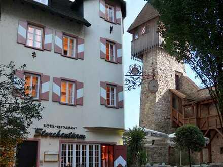 Boutique Hotel & Restaurant an der Schweizer Grenze