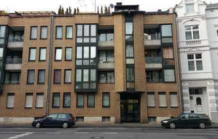 2-Zimmer-EG-Wohnung mit TG-Stellplatz