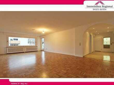 Großzügig und frisch renoviert - 3-Zimmer-Wohnung in ruhiger Lage