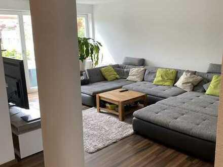 Helle 3-Zimmer-Wohnung in HN-Sontheim ab 01.10. zu vermieten