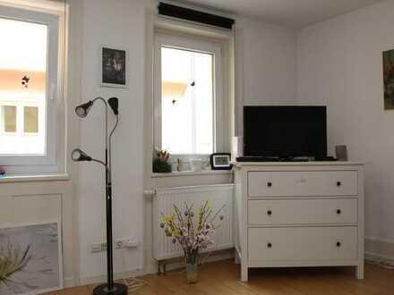Wunderschönes 1-Zimmer-Appartement in der Innenstadt von Schwäbisch Hall
