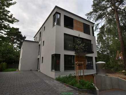 Villenkolonie Kleinmachnow - Erstbezug - 2 Zimmer Wohnung mit Kamin