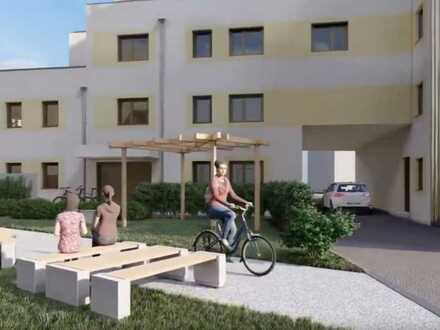 Stadtwohnung mit 2 Zimmern und Loggia in zentraler Lage ++Ideale Wertanlage++