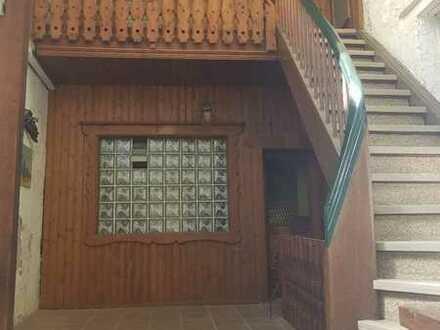 Schöne 2-Zimmer-Dachgeschosswohnung in Lambrecht