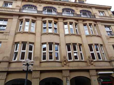 BRAND NEW 3-BEDROOM-APARTMENT IN BEST CITY LOCATION! ERSTBEZUG NACH KOMPLETTRENOVIERUNG!