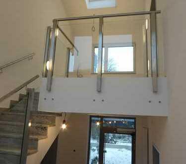 Erstbezug, Wohnen wie im 2-FH in top Lage im EG, moderne 3ZKB Terrasse, TG