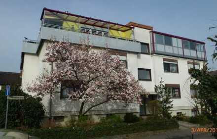 1-Zimmer Wohnung in Leimen-Mitte