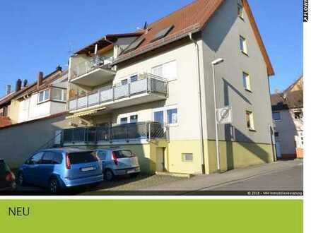 Solides Dreifamilienhaus (WEG) in zentraler Lage