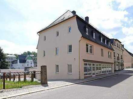 *Singletraum - kleine 2- ZKB- Wohnung in Stollberg*