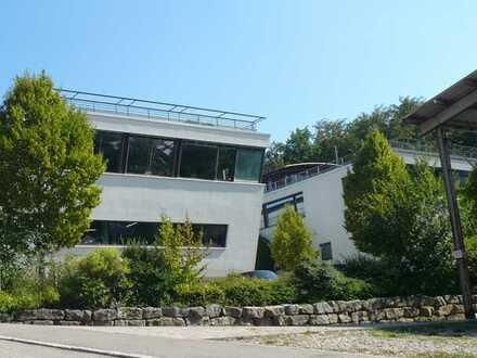 *** Weissach Halle + Büro***