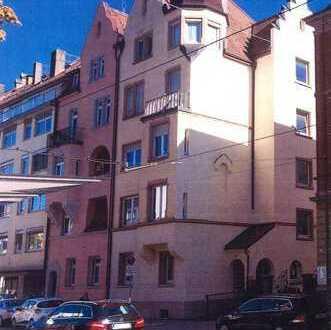 3 - Zimmer-Wohnung im 2. Obergeschoss mit Balkon