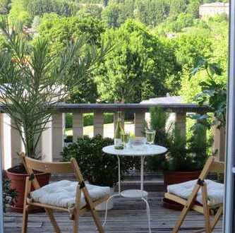 Bezaubernde Maisonette Wohnung in Lahr