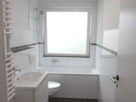 Sanierte 3-Zimmer-EG-Wohnung mit Balkon in Bedburg-Hau