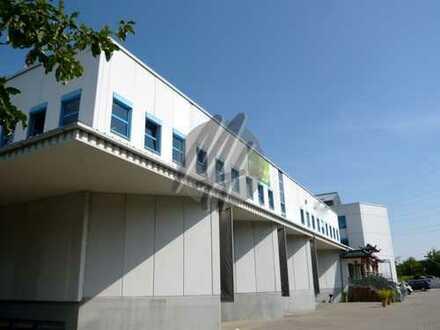 PROVISIONSFREI! Moderne Lagerflächen (390 qm) & Büroflächen (420 qm) zu vermieten