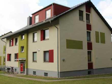 Moderne 3-Zimmer-Wohnung in der Kurstadt Bad Bevensen!