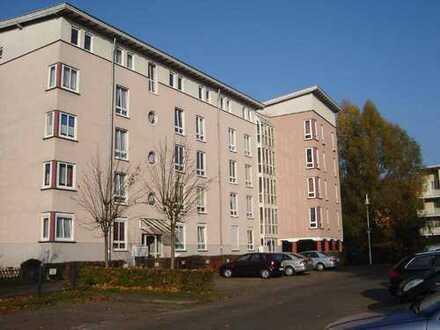 Wohnung hoch oben: Ihr neues Wolkenguckmalheim!